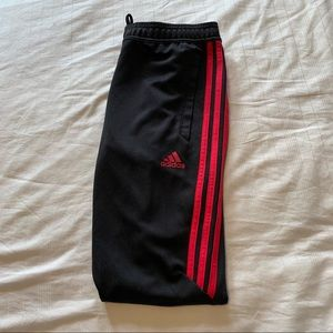 Adidas Women's Tiro 17 track pants!